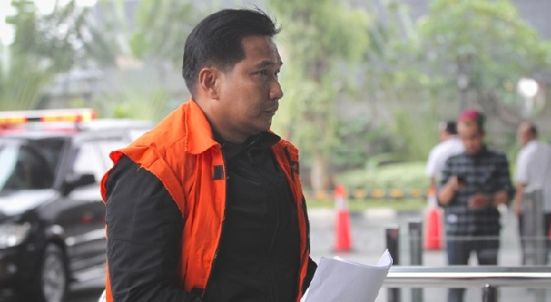 Bowo Sidik Ngaku dapat Uang Rp 2 Miliar dari Enggartiasto Lukita