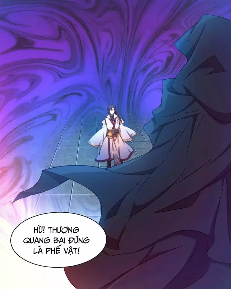 Vạn Cổ Kiếm Thần chap 97 - Trang 35