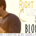 #BlogTour | #Review RIGHT KISS WRONG GUY by Natalie Decker #Giveaway