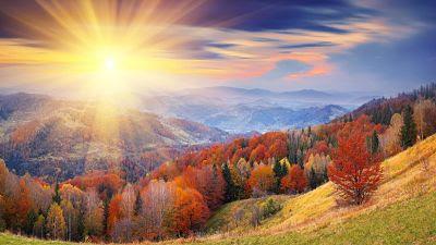 Dan Matahari Pun Bersinar Lagi