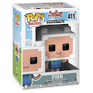 Minecraft Finn Funko Pop! Adventure Time Figure