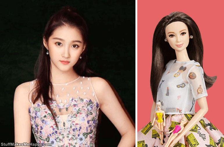 Xiaotong Guan, actress and philanthropist