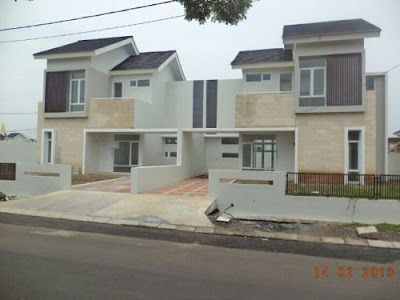 Rumah Real Estate Citra Indah