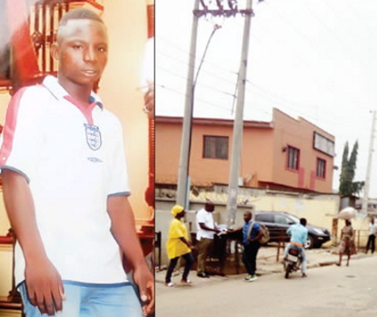 soldier beat okada rider to death somolu