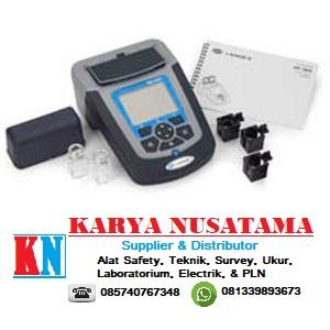 Jual Portable Spectrometer HACH DR Type 1900-01 di Tanggerang
