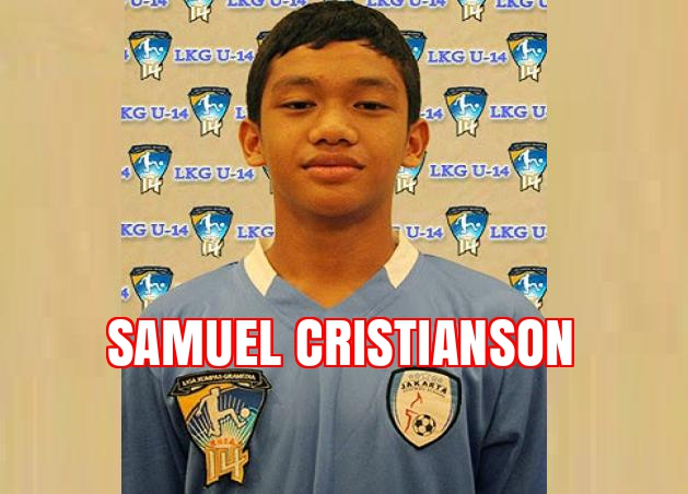 Pemain TC Timnas U - 19