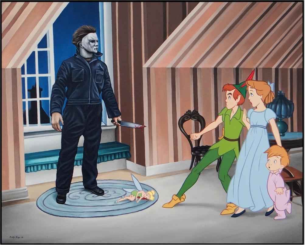 03-Horrorland-Jose-Rodolfo-Loaiza-Ontiveros-Walt-Disney-Cartoons-Updated-for-the-21st-Century-www-designstack-co