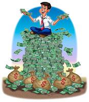 Сумма банковского вклада