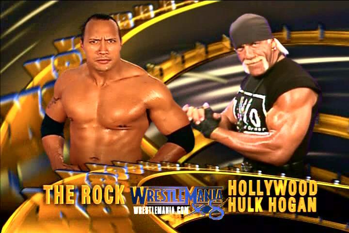 WrestleMania: 04/19/13 Trish Stratus And Jeff Hardy 03.24.2003