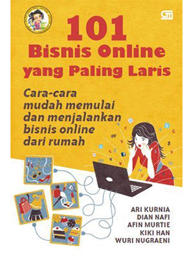 101 Bisnis Online Paling Laris ~ Opuslicious