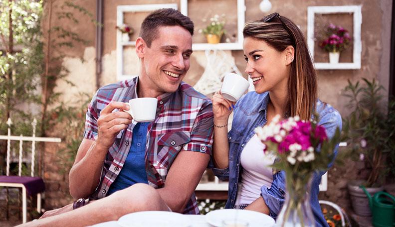 traits every woman deserves partner