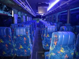 Sewa Bus Pariwisata Murah Jakarta Timur