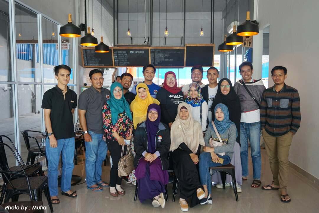 Demi Anak Negeri, MSI Riau Berbagi Bersama Akber Pekanbaru