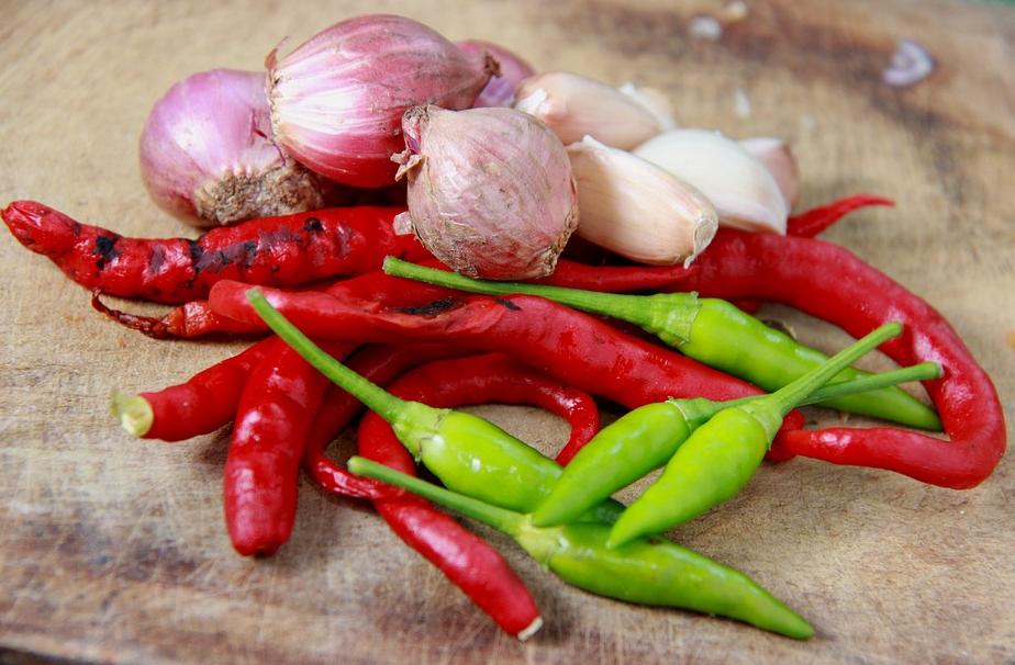 Resep & Cara Membuat Sambal Khas Sunda yang lezat dan mantap