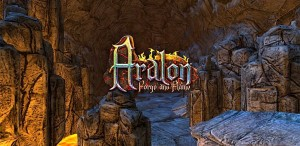 Aralon Forge and Flame MOD APK+DATA 2.32