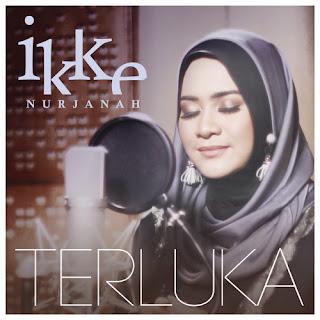 Lirik Lagu Ikke Nurjanah - Terluka - Pancaswara Lyrics