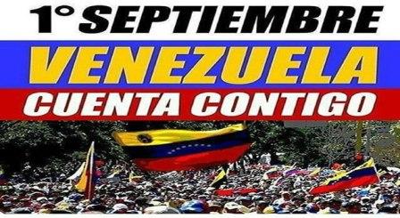 Contra el hambre y por el revocatorio: Todos a la gran toma de Caracas