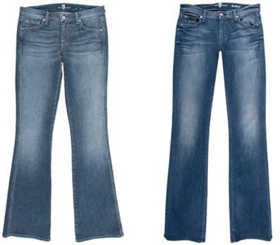 6855d1cb9e Não demorou muito para suas calças ocuparem espaços e prateleiras em pontos  de venda chiques e sofisticados como as lojas de departamento Barneys New  York, ...