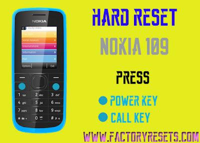 hard-reset-nokia-109