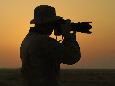 Tempat di Jakarta untuk Hunting Foto
