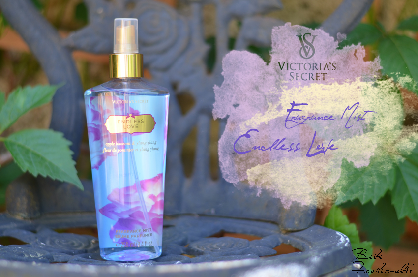 Victorias Secret Fragrance Mist Endless Love Titelbild