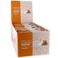 Super Bar Cx. 24 - Woman Collection GoldNutrition