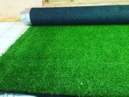 Rumput sintetis merupakan rumput buatan yang di peruntukkan sebagai bantalan Jual dan pasang rumput sintetis | Harga murah