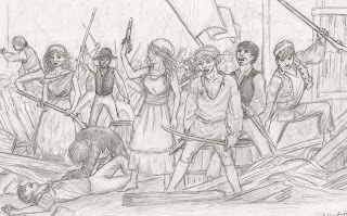the erratic muse ~les miserables contest winners~ ~les miserables contest winners~