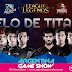 #DueloDeTitanes Showmatch de LOL en ArGameShow: Isurus Gaming vs. Furious Gaming