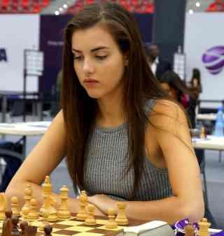 Jouez à la question du mercredi sur les échecs - Photo © Paul Truong