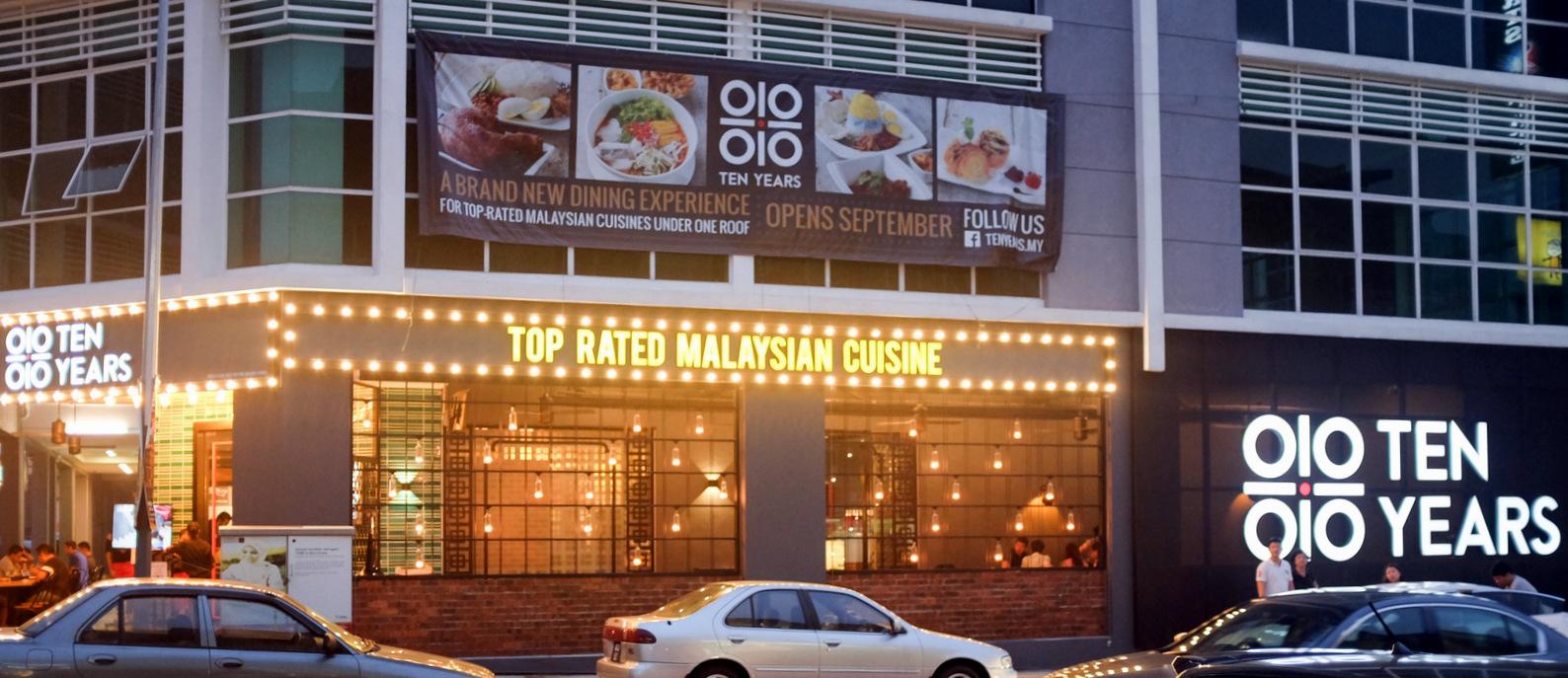 K Restaurant Reviews