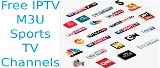 Daily M3U Playlists 20 July 2018 Free IPTV Links New