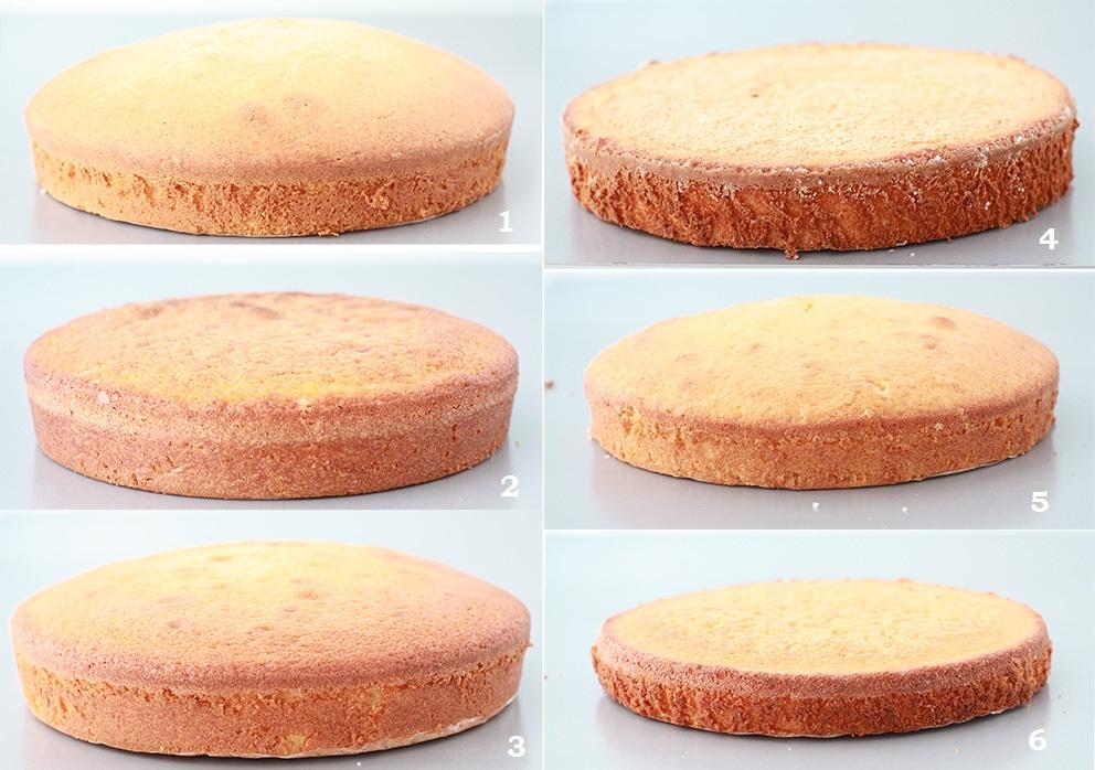 Cupcake Recipes Using Butter Golden Cake Mix