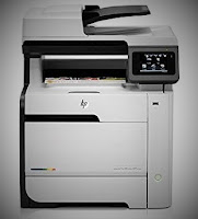 Descargar Driver HP Laserjet Pro 400 Color MFP M475dw Gratis