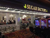 Sugar Factory Hard Rock Casino Biloxi Mississippi