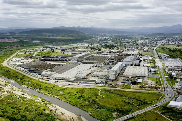 "PR | Focus on Economy Markets: Volkswagen Establishes New ""Sub-Saharan Africa"" Region"
