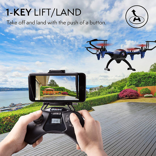 Best RC DRONE WITH CAMERA