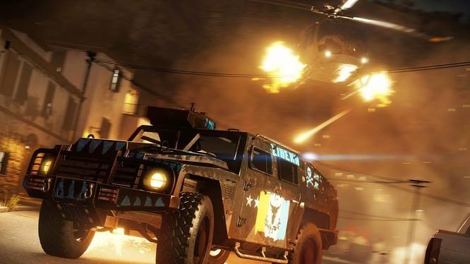 Just Cause 3 Free Download For PC