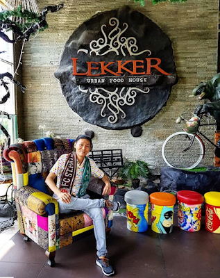 Lekker Urban Food House