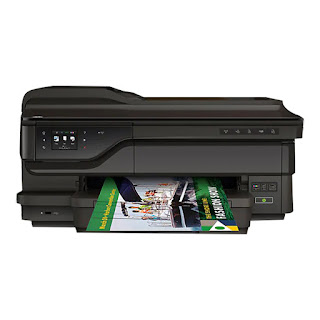 HP Printer OfficeJet 7612 Drivers Download