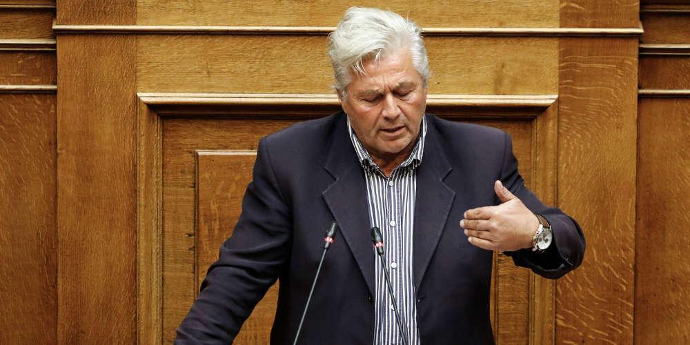 Παπαχριστόπουλος: Ο Καμμένος είναι άρχοντας – Ξημεροβραδιάζονταν στα στρατόπεδα και πήγε ένα ταξίδι