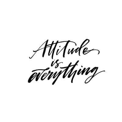 Facebook Attitude Quotes