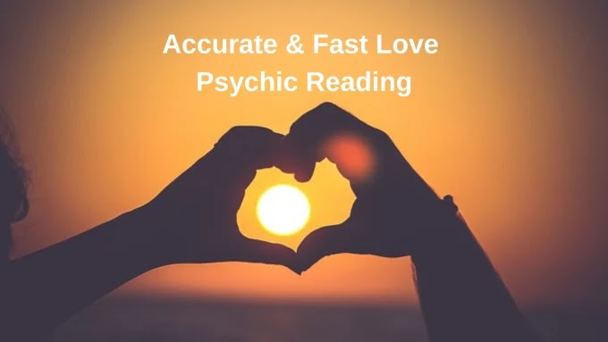 A Best Love Psychic