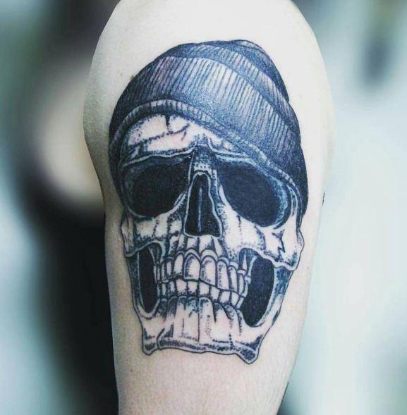 Quarter Sleeve Tattoos