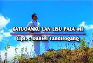 Download Katuoanku Lan Lisu Pala'Mi (Daniel Tandirogang)