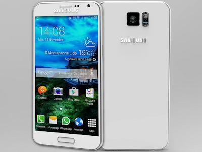 Thay mặt kính Samsung uy tín