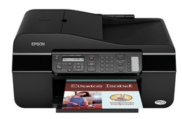 How to download Stylus NX130 drivers from Epson website