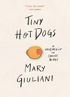 Review of Tiny Hot Dogs by Mary Giuliani