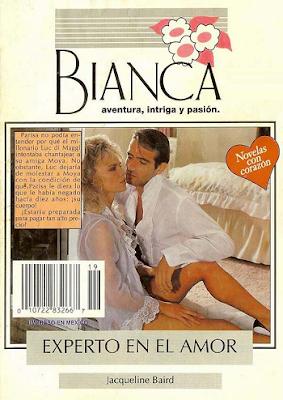 Jacqueline Baird - Experto En El Amor