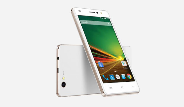 New 4G Smartphone from Lava | Lava A71 @ Rs.5849